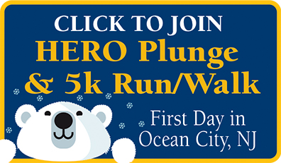 HERO Plunge and 5k Run/Walk